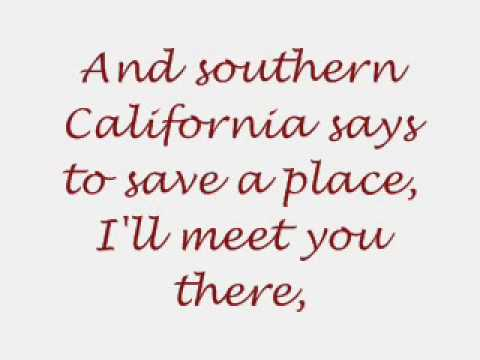 Dar Williams - Southern California Wants to Be Western