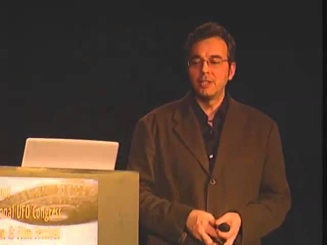 Richard Dolan Presents UFO Disclosure: Possible Scenarios and Outcomes