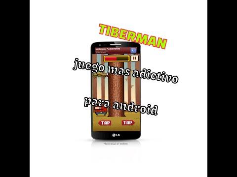 JUEGO MAS ADICTIVO PARA ANDROID [tiberman] GRATIS THEandroidMIX