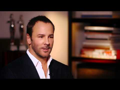 Why I Won't Dress Obama | Tom Ford Interview | CNBC International