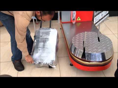 Упаковать чемодан своими руками