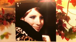 Watch Barbra Streisand As Time Goes By video