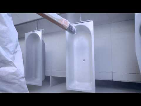 BETTE - baths, shower trays, washbasins - Imagetrailer