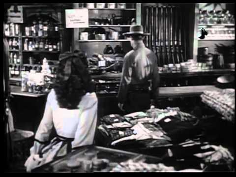 Abilene Town  1946    Full Movie   Captioned