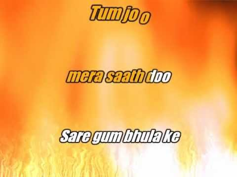 Soniyo O Soniyo - Raaz 2 - Karaoke video song with lyrics