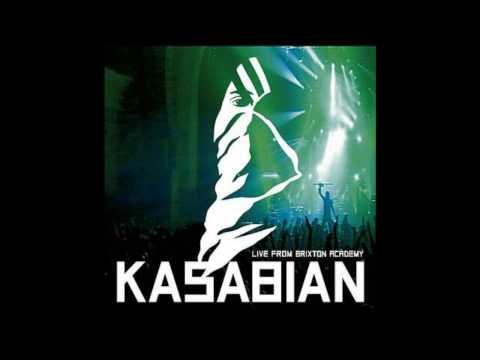Kasabian - 55