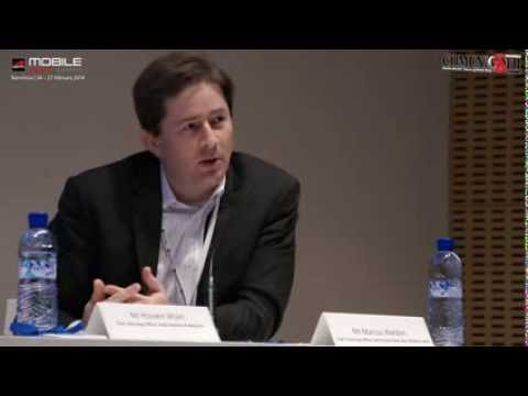 Weldon, CTO Alcatel-Lucent - What is 5G?  Industry Launch of the EU Partnership for 5G Research