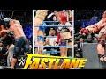 WWE FASTLANE 2018 HIGHLIGHTS HD   WWE FASTLANE 11TH MARCH 2018 HIGHLIGHTS HD
