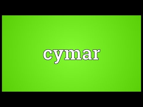 Header of cymar