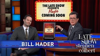 Maybe Coming Soon With Bill Hader