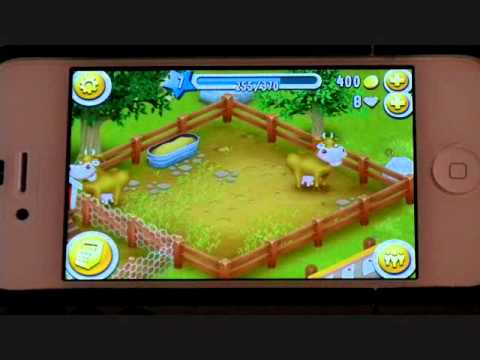 Hay Day App Review and Tips