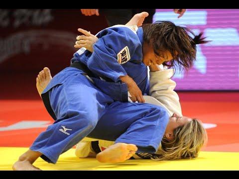 JUDO Highlights - Tokyo Grand Slam 2014