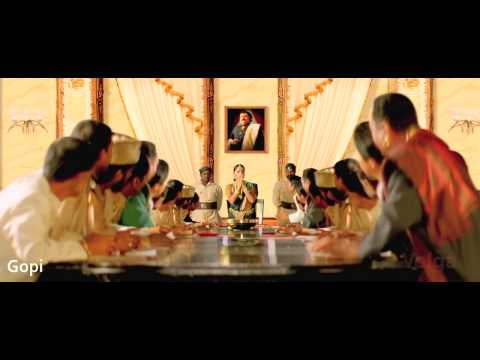 Kammukonna Cheekatlona - Arundhati | Koti | Khailash Kher Blu-ray Hd video