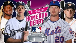 Who Will Win The 2019 MLB Home Run Derby?