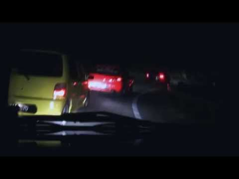 峠 | Touge - The Run