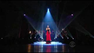 Faith Hill - A Baby Changes Everything LIVE
