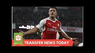 [Sports News] Premier League transfer news live: Mkhitaryan to stop Sanchez deal, Aubameyang move f