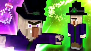 Everything You Need To Know About WITCHES In Minecraft!