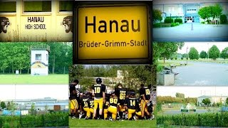 Germany: The Hanau High and Middle School Compound 2014!