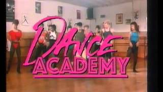 Dance Academy trailer 1988 (Entertainment in video EV)