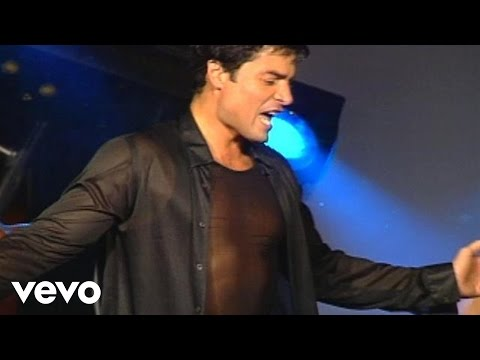Chayanne - Ay Mama Music Videos