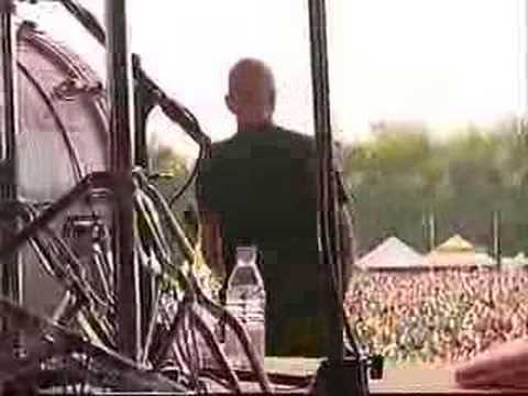 System Of A Down - Deer Dance Live  Pinkpop (1) video