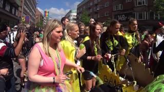 karneval 2015 aalborg
