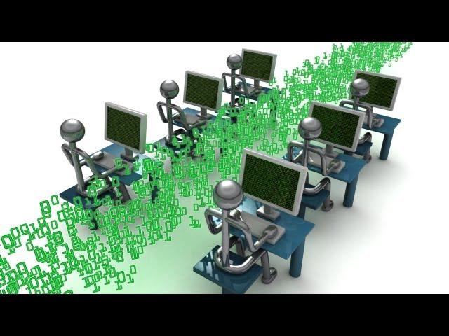 Explaining Big Data