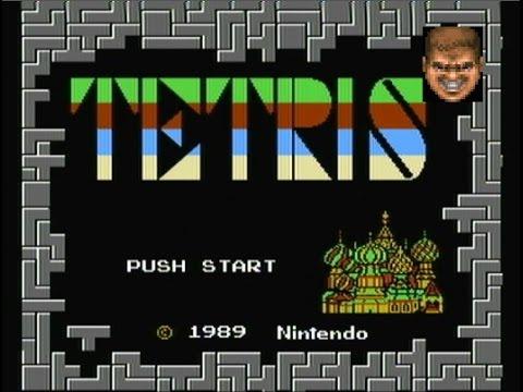 Tetris Episode 1: F*ckin' PONO