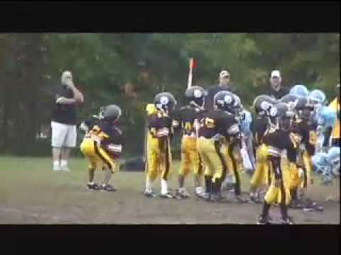 Capital City Steelers Part 1 Video