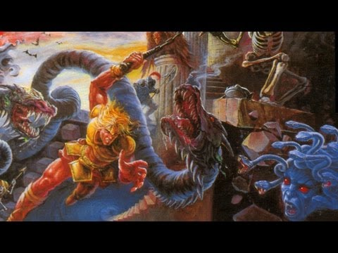 CGRundertow SUPER CASTLEVANIA IV for SNES / Super Nintendo Video Game Review