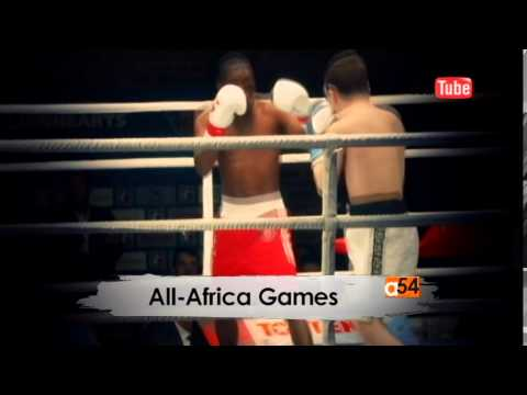 Sonny Side Of Sports: All-Africa Games