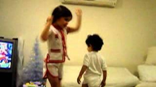 georgia movies dance