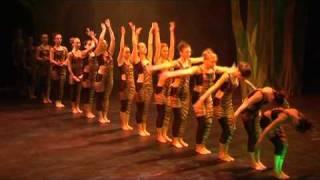 Circle of Life Dance