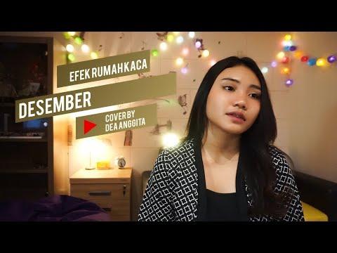 Efek Rumah Kaca - Desember (Cover By Dea Anggita)