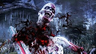 Hellraid Gameplay Trailer [E3 2014]