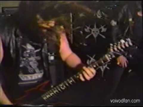 Voivod - Ripping Headaches