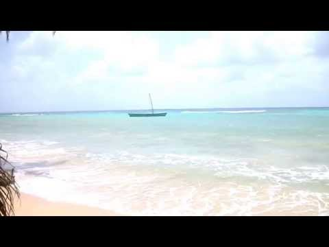 Caribbean Paradise in Little Corn Island, Nicaragua