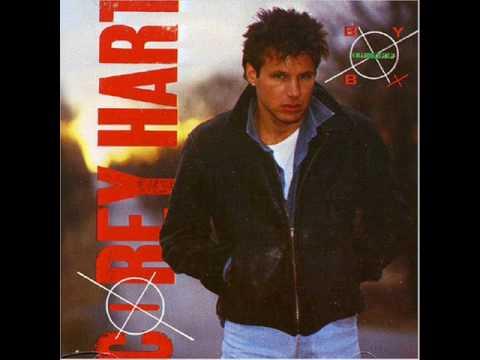Corey Hart - Sunny Place - Shady People