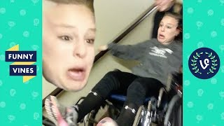 TRY NOT to LAUGH or GRIN - Funny Vines Compilation 2018 | Funny Vine Videos