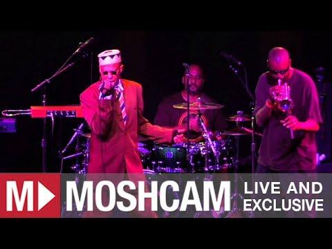 Fishbone - Ma & Pa (Live @ San Francisco, 2012)