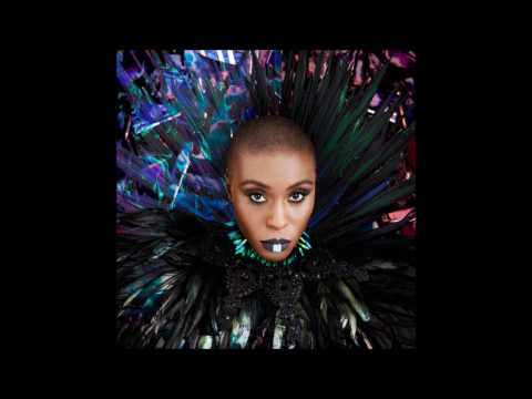 Laura Mvula, the Dreaming Room 5-Let me fall