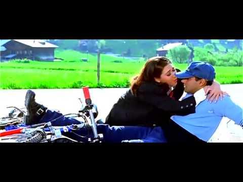 Oh Mr Raja Dulhan Hum Le Jayenge (2000) Salman khan dan Kharisma...
