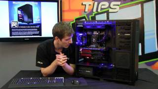 Corsair Dream Machine Elite 2012 PC Gaming System Showcase NCIX Tech Tips
