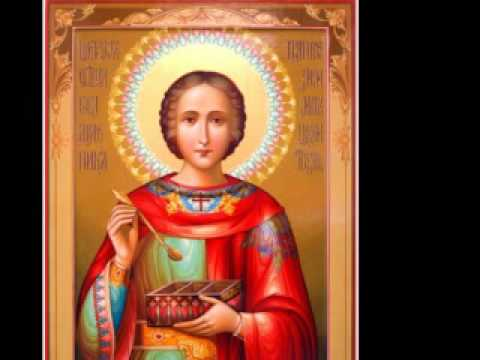 Молитва к божией матери за болящих