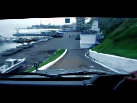 Мумий тролль - Vladivostok Y2K (Владивосток 2000)