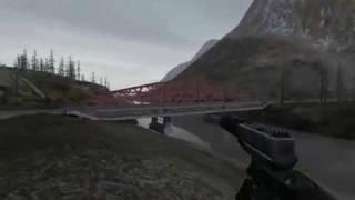 Progect IGI 2 Covert Strike часть 1 Проникновение