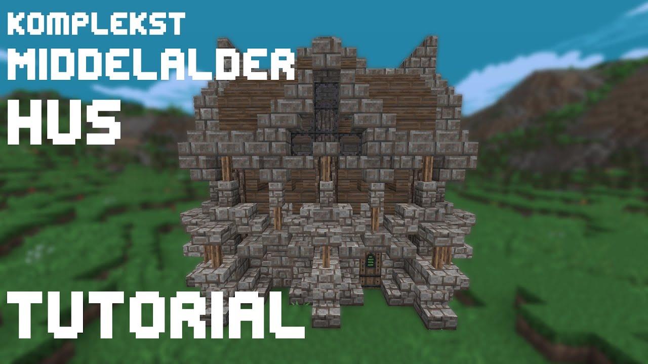 Danish Minecraft Complex