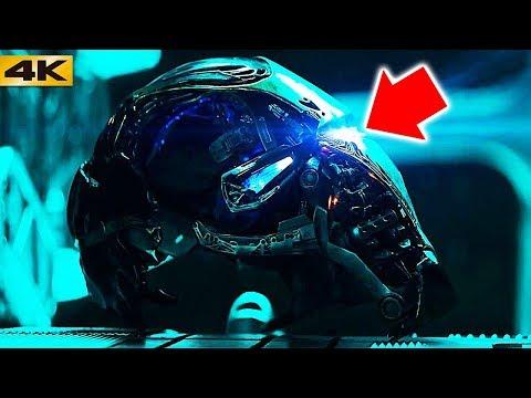 "Первая реакция и разбор трейлера ""Мстители 4: ФИНАЛ"" | Avengers 4: End game"