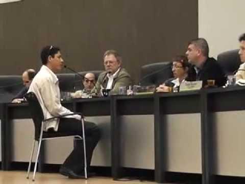 Vereador apresentou cheques comprometedores na CPI do Cemitério